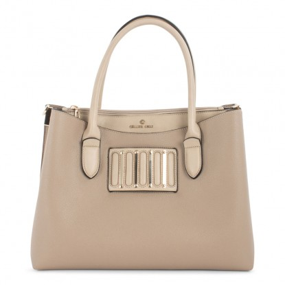 Interval - Satchel Leather-like  - Céline Dion